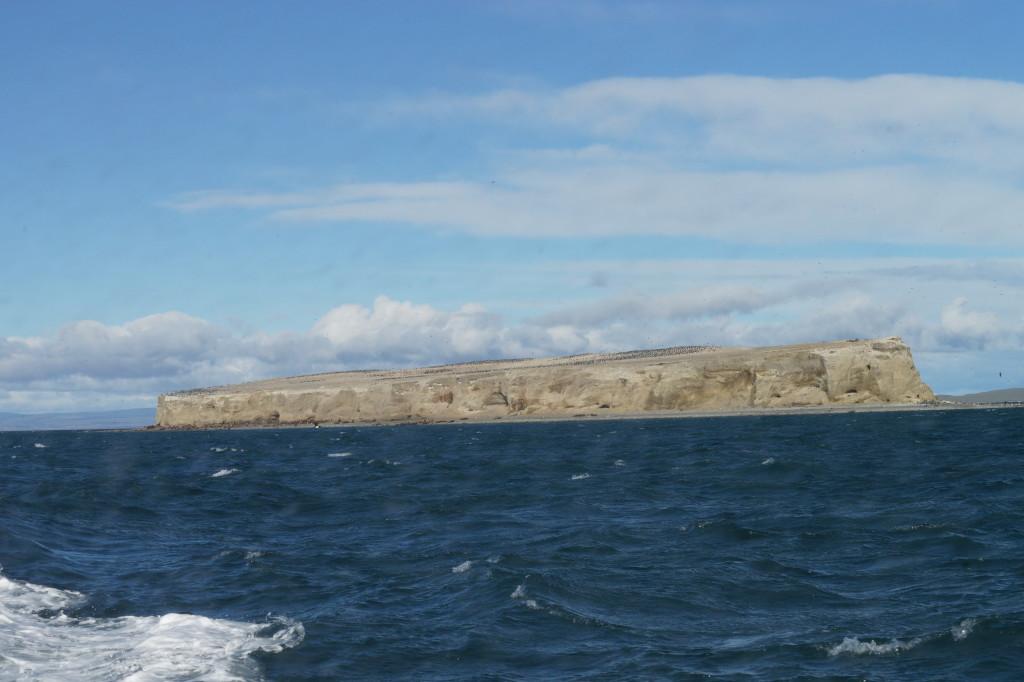 Insel Marta 1